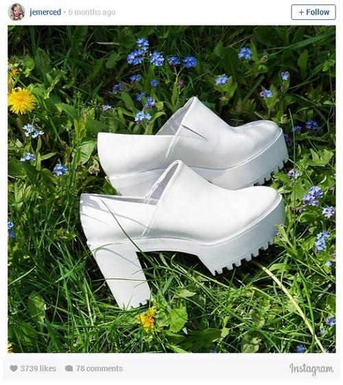 В моде ли ортопедическая обувь?
