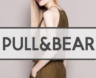 Стиль милитари от Pull&Bear