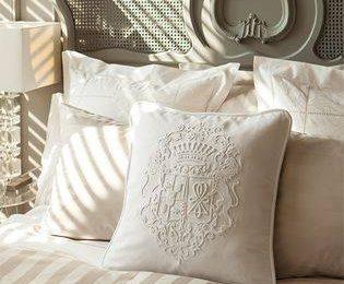 Элегантность в дизайне постельного белья Zara Home