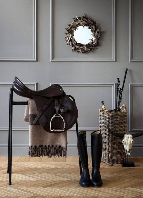 Посуда и аксессуары для дома от Zara Home