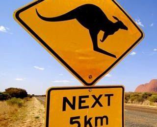 Что посмотреть в Австралии